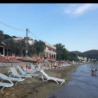 elisa tatil köyü