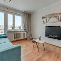 Apartament Gdańsk Gospody