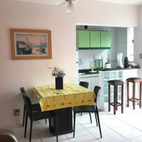 Apartamento Um Quarto Revertido a Dois Mobiliado - Pituba