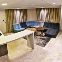 Appartement luxueux dans résidence sécurisée