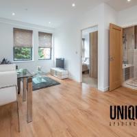 Fantastic one bedroom apartment - Summit