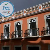 Cacilhas Guest Apartments, hotel in Almada