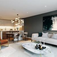 New Deluxe apartament in Oslo