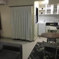 Melhor aparthotel Goiânia