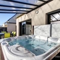 Maison avec Spa à Carantec 87053