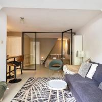Cosy and Modern Apartment on Nieuwe Prinsengracht