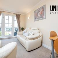 Two bed apartment in Reading - Riverside
