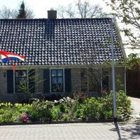 Logeren op Westerland NH