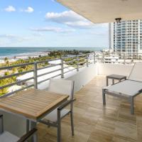 Studio SoFI Miami Beach Vacation Rental