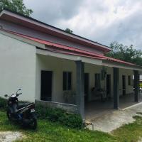 Zanzi House