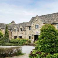 Mercure Barnsley Tankersley Manor Hotel