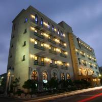 인천 에어포트 호텔 오션사이드
