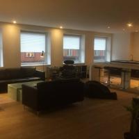 165 qm Apartment in the absolut Center of Copenhagen