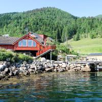 Holiday Home Tussviki (FJS020)