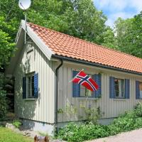 Holiday Home Trånekilen (SOW331)