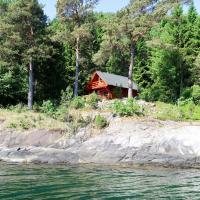 Holiday Home Balestrand (FJS111)
