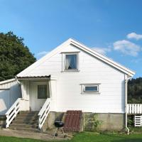 Holiday Home Geirbu (SOW403)