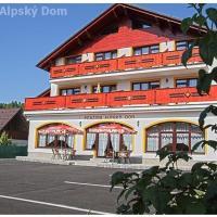 Alpský dom Vitanová