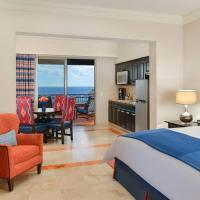 The Best Oceanview Junior Suite in Cabo San Lucas