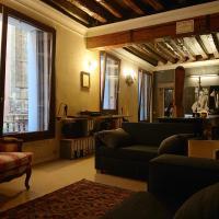 Studio Apartment San Marco 1825 fully sanitzd