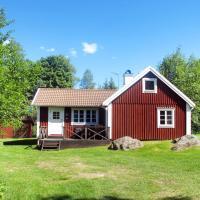 Holiday Home Milleslätt (SND170)