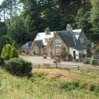 Foxglove Cottage, Hawick