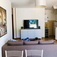 Appartamento Via Laureati con bellissima terrazza