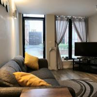 Topaz Properties One bedroom Executive Apartment CMK