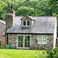 The Cottage - Luxury 1 Bed Cottage