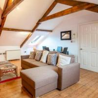 Cosy Holiday Home in Newcastle upon Tyne near City Centre