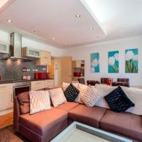 Alluring Holiday Home in Newcastle upon Tyne with Heating