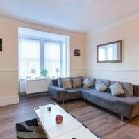 Comfortable Holiday Home in Newcastle upon Tyne with Heating