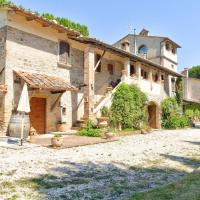 Modern Farmhouse in Marsciano with Swimming Pool