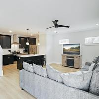 New Listing! Brand-New All-Suite Townhome townhouse