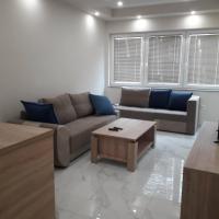 Luxury Apartment TINE