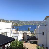 2 BR Cosy Duplex with Amazing View in Yalikavak