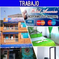 Hotel Acuarios Spa