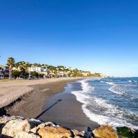 Candado Beach Estudio Málaga East