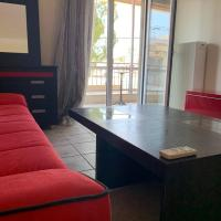 Eretria apartment in the city center