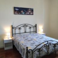 Gianky's home Catania city center