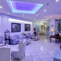 Thalia deco City & Beach Hotel