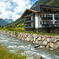 Hotel Modern Mountain, hotel v destinaci Ischgl