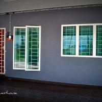 De Nyior Guesthouse Langkawi