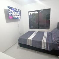 Hermosa habitación +Wifi +Parking