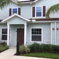 Cozy townhouse minutes from Disney World
