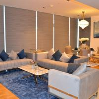 Luxurious 4 bedroom apartment for Daily or weekly