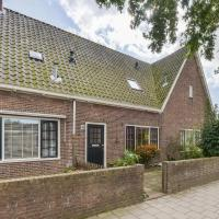Light '30 house in Haarlem near Amsterdam & Beaches!