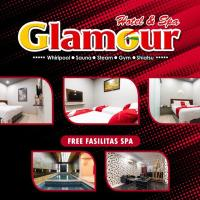 Glamour Hotel and Spa