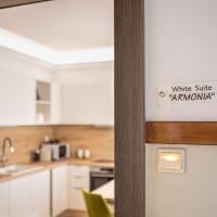 White Suite Armonia