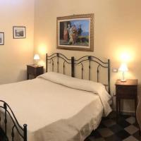 NinfaDea Appartaments and Rooms